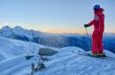 4-Tage-Ski-Package
