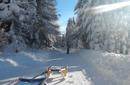 Winter Midweek Spezial