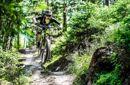 Bike-shorty in Val Venosta