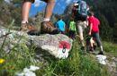Escursioni – Terapia per corpo e spirito