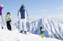 Piacere sugli sci