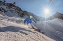 """4 Tages Paket """"Ski & Wellness"""""""