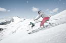 Wintersport und Wellness in Meran