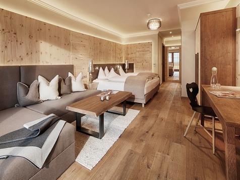 NEU Bio Suite 40 m² Linderhof-1