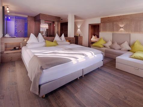 NEU Family Vital Suite 50 m² Alpenschlössl-1