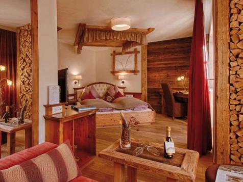Alpen Suite 45 m² Alpenschlössl-1