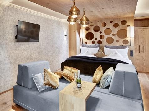NEU! Mountain Living, 36 m²-1