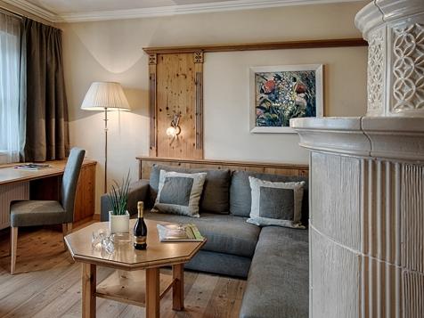 Royal de Luxe Suite 114 m² Linderhof-1