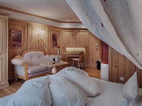 Graf-Enzenberg-Suite 48 m² Linderhof-2