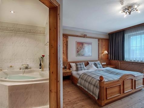 Royal de Luxe Suite 114 m² Linderhof-2
