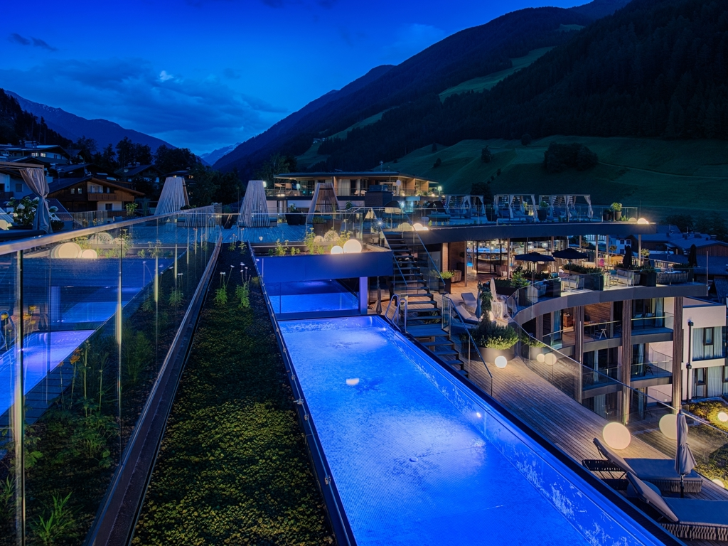 A&L Wellnessresort - AMONTI & LINDERHOF