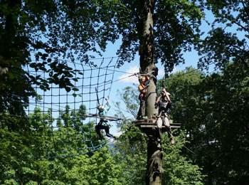 Abenteuerpark Kaltern
