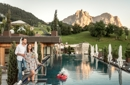 Dolomiti Ski Safari & Wellness