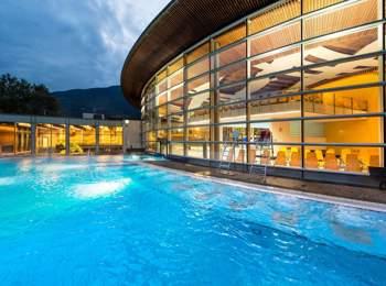 Acquarena Brixen