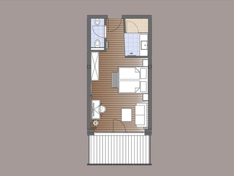 Junior Suite Dolomite-14