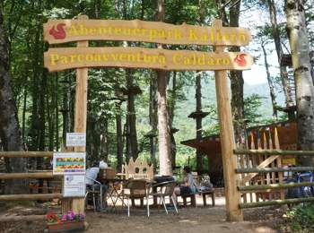 Adventure Park Kaltern