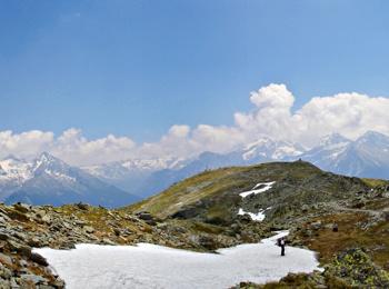 Ahrntal / Valle Aurina