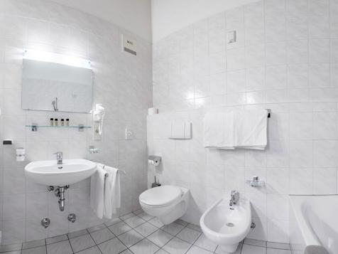 Appartment 40 m² für 2 bis 3 Personen-6
