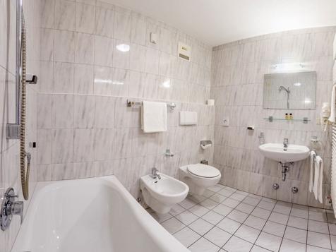 Appartment 40 m² für 3 bis 4 Personen-6