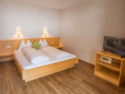 Appartment 40 m² für 2 bis 3 Personen-1