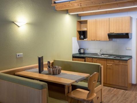 Appartment 40 m² für 4 bis 5 Personen-3