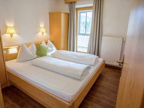 Appartment 40 m² für 3 bis 4 Personen-1