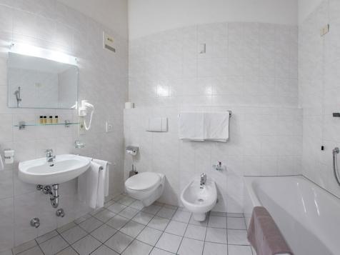 Appartment 40 m² für 4 bis 5 Personen-5