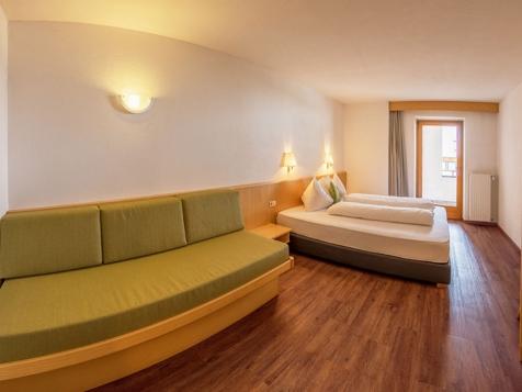 Appartment 70 m²  für bis zu 7 Personen-3
