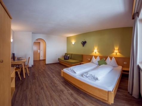Appartment 31 m² für 2 bis 3 Personen-3