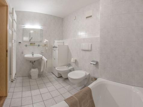 Appartment 70 m²  für bis zu 7 Personen-8