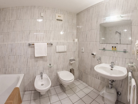 Appartment 31 m² für 2 bis 3 Personen-4