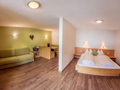 Appartment 40 m² für 2 bis 3 Personen-4