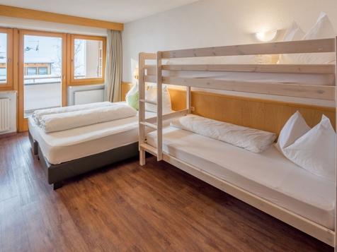 Appartment 70 m²  für bis zu 7 Personen-2