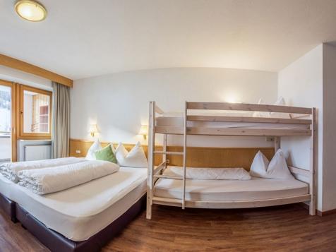 Appartment 70 m²  für bis zu 7 Personen-5