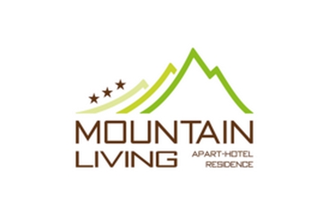 Aktiv-Apart-Hotel Mountain Living Logo