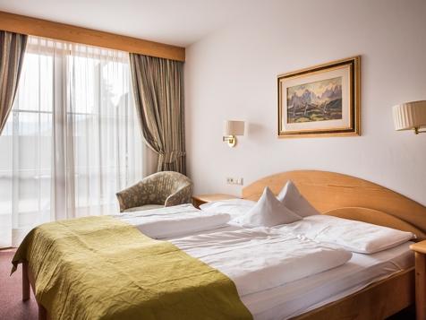 Doppelzimmer Königanger-1