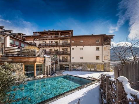 Aktiv Und Vitalhotel Taubers Unterwirt Ferien In Sudtirol Auf