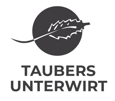 Aktiv und Vitalhotel Taubers Unterwirt Logo