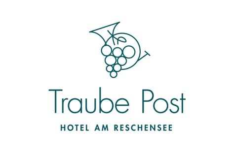 Aktiv und Wellnesshotel Traube Post Logo