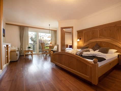 Family Suite Arunda-1