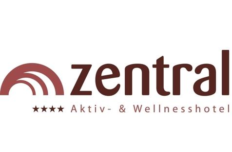 Aktiv- & Wellnesshotel Zentral Logo