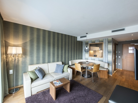 Appartement Typ C-1