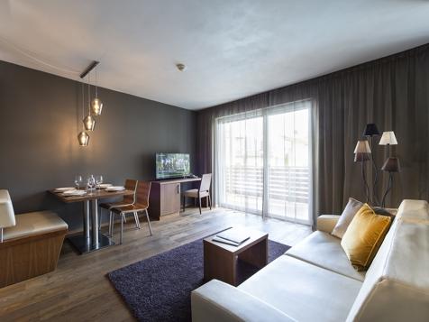 Appartement Typ H-2