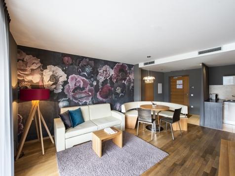 Appartement Typ A-1