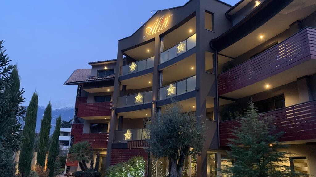 Alia Vital Appart Hotel
