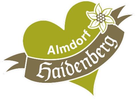 Almdorf Haidenberg Logo