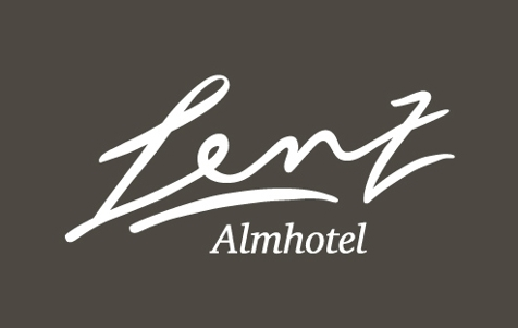 Almhotel Lenz Logo