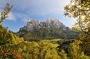 Almspätsommerwochen auf Monte Piz