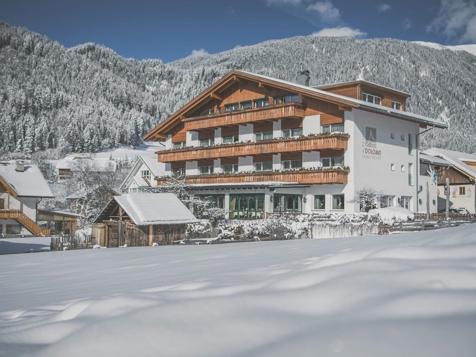 Alpenhof Dolomit Family