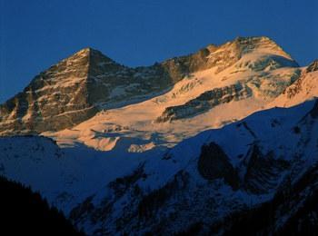 Alpi di Tux